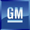 logo gm